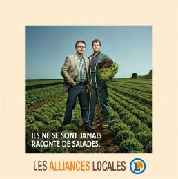 Les Alliances Locales